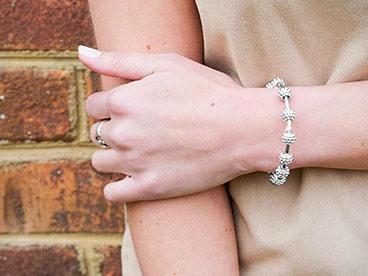 Chelsea Charles Golf Goddess Jewelry
