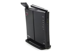 BUFFALO Tech Dual-Band Wireless-N Router