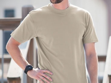 Zorrel Insect Shield Polos