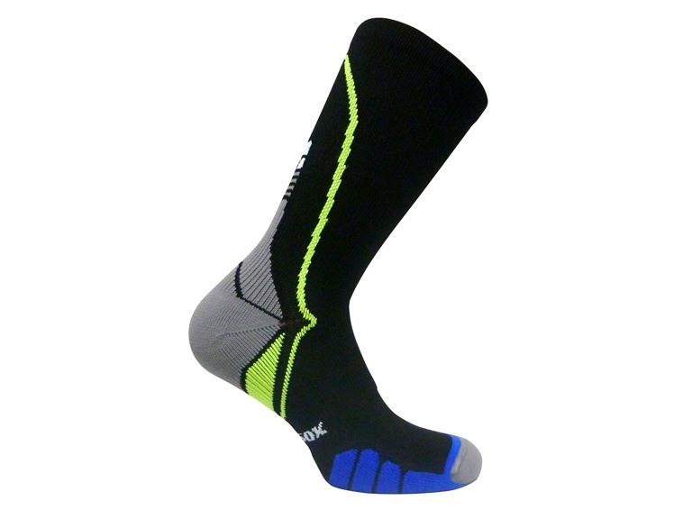 Vitalsox VT5810 Compression Crew Socks, 3Colors