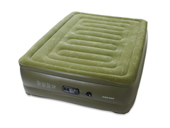 Insta-Bed Queen Air Mattress with Pump