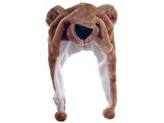 Critter Cap - Bear