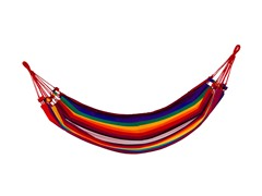 Grand Trunk Woven Roatan Hammock,Rainbow