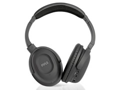 Hi-Fi Noise Cancelling Headphones
