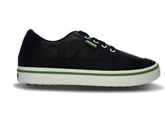 Bradyn Golf Shoes - Black/Green