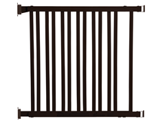 Wooden Expandable Gate
