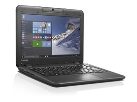 "Lenovo N22 11.6"" Intel Dual-Core Notebook"