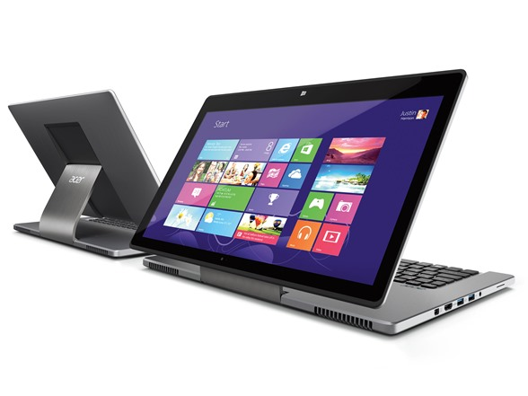 acer 15 6 full hd core i5 convertible laptop. Black Bedroom Furniture Sets. Home Design Ideas