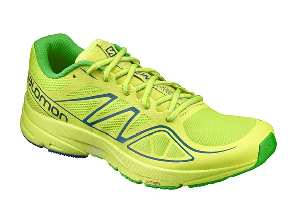 0120bbf75543 Salomon Men s Sonic Aero Running