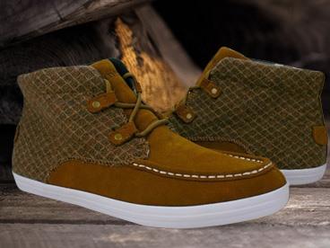 Burnetie Men's Shoes