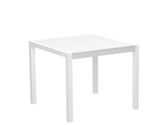 MOD Dining Table, White