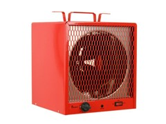 5600W Portable Industrial Garage Heater