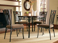 Abbey Road 5-pc Dining Set