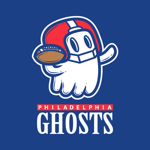 Philadelphia Ghosts