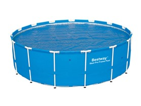 Bestway Solar Pool Cover, 15-Feet
