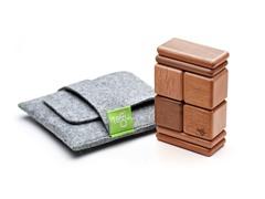 Pocket Pouch - Mahogany