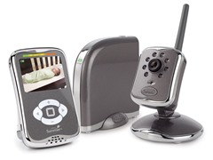Summer Infant Connect Plus Monitor System