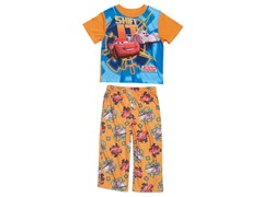 Cars 3pc Toddler