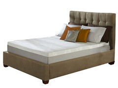 "Luxury 10"" Gel Memory Foam Mattress 5-Sizes"