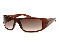 Men's Sports - Dark Brown / Brown