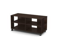 Jambory TV Stand/Storage Unit Chocolate