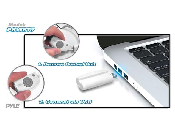 pyle waterproof bluetooth headphones sports outdoors. Black Bedroom Furniture Sets. Home Design Ideas