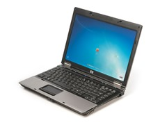 "HP 14.1"" Dual-Core Laptop"