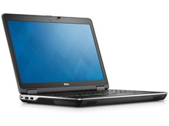 "Latitude 15.6"" Intel i7 Quad-Core Laptop"