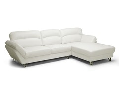 Raimey Sectional - White