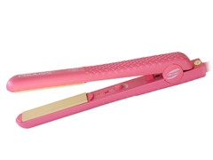 Proliss Infusion Flat Iron Pink
