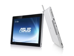 "Asus 12.1"" Core i5 64GB Tablet w/ Bluetooth Keyboard"