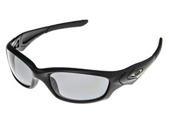 Straight Jacket Polarized - Matte Black