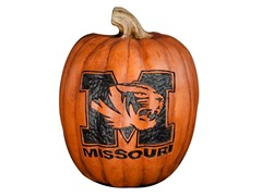 Resin Pumpkin - Missouri