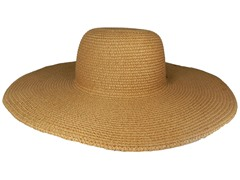 Straw Hat, Toast