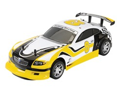 RC Speed Demon Rally Racer