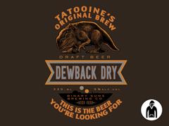 Dewback Dry Pullover Hoodie