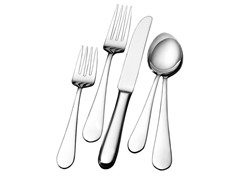 Wallace Flatware 45pc Set