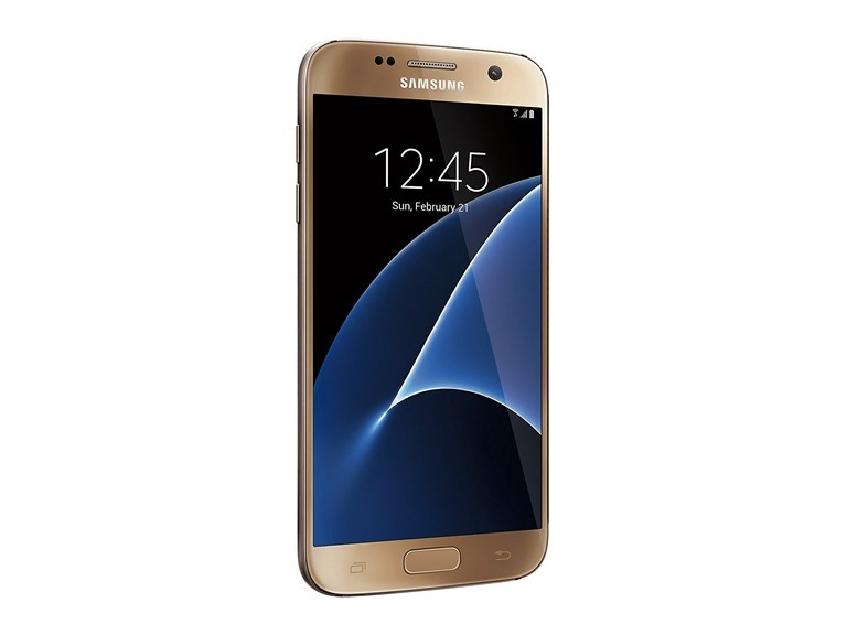 Samsung Galaxy S7 & S7 Edge for Verizon