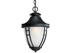 Hanging Lantern, 1-26-Watt