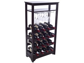 Merry Products Wine Rack