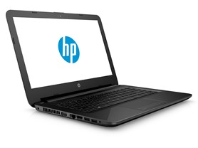 "HP 14"" AMD Dual-Core 500GB SATA Notebook"