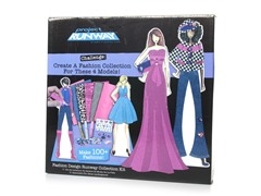 Fashion Design Runway Collection Kit