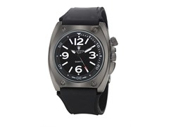 Tank Watch, Black