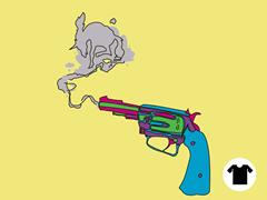 This Here's My Unicorn-Huntin' Gun
