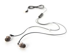 Maximo iMetal Earphones w/ Remote+Mic