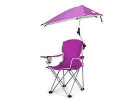 Sport-Brella Mini Chair - Fuchsia