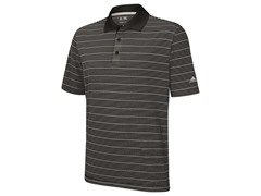 ClimaCool Polo Shirt - Black/White