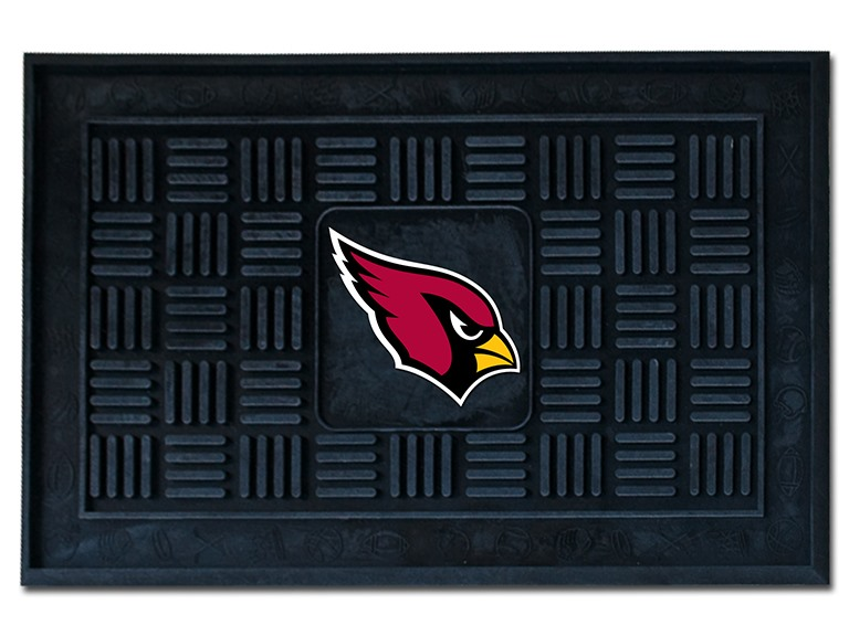 NFL Medallion Door Mats