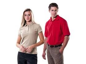 Insect Shield Treated Dri-Balance Polo Shirt