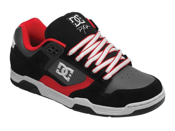 Dc Men S Net Shoes